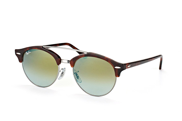 Ray-Ban RB 4346 6251/9J vista en perspectiva