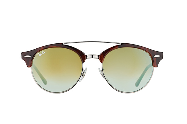 Ray-Ban RB 4346 6251/9J perspective view