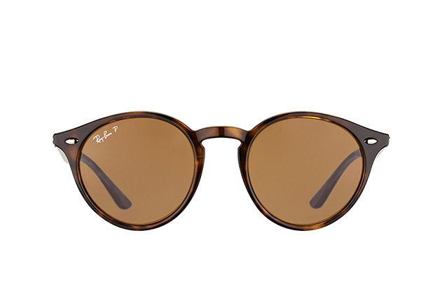 Ray-Ban RB 2180 710/83 vista en perspectiva