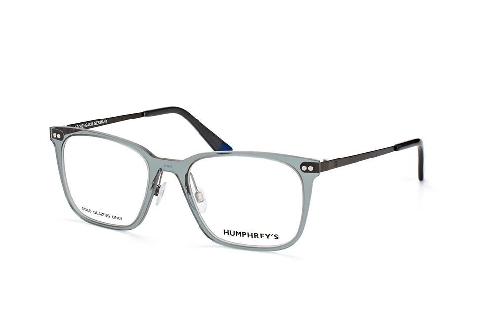 Humphreys 581024 30