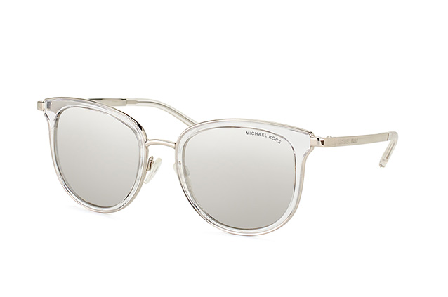 a0ad427af23 ... Michael Kors Sunglasses  Michael Kors Adrianna I MK 1010 11026G. null  perspective view ...