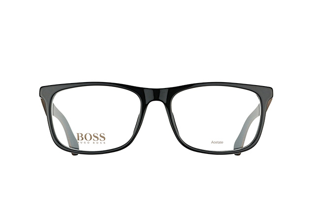 BOSS BOSS 0779 RAJ perspective view