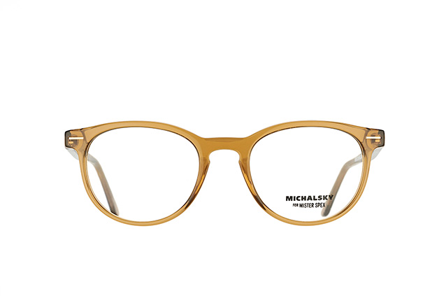 Michalsky for Mister Spex Kreuz Kö Small 003 vista en perspectiva