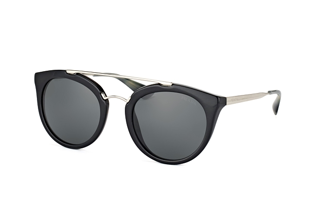 f542123e022a ... Home · Sunglasses · Prada Sunglasses; Prada CINEMA PR 23SS 1AB-1A1.  null perspective view ...
