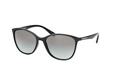 Emporio Armani EA 4073 5017/11, Cat Eye Sonnenbrille, Damen, in Sehstärke erhältlich - Preisvergleich