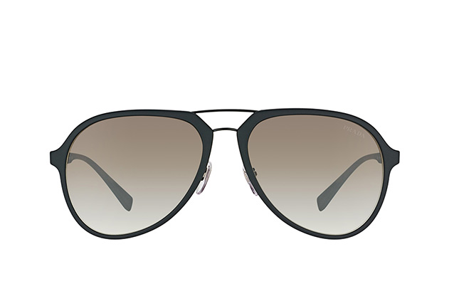 Prada Linea Rossa PS 05RS DG0-0A7 perspective view