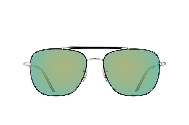 Paul Smith Roark PM 4079S 50636R Perspektivenansicht