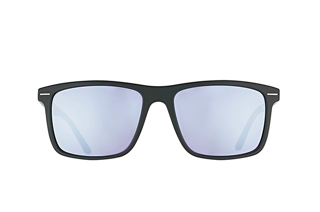 Michalsky for Mister Spex Grillinger 9855 Silver perspective view