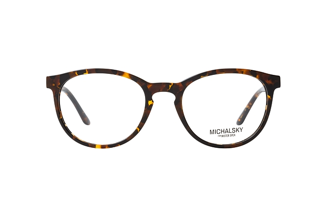 Michalsky for Mister Spex Kreuz Kö 9853 006 vista en perspectiva