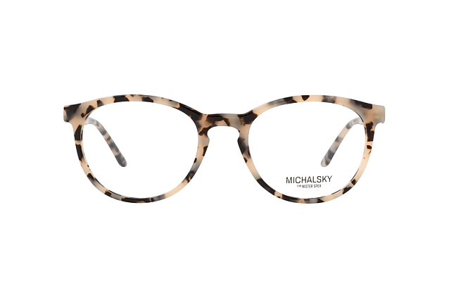 Michalsky for Mister Spex Kreuz Kö 9853 004 vista en perspectiva