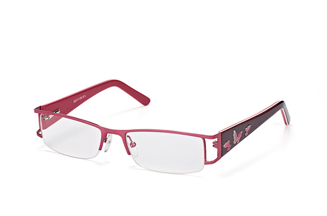 Mister Spex Collection Caro L142 B perspective view