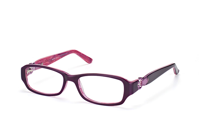 Mister Spex Collection Anneke AD33 C vue en perpective