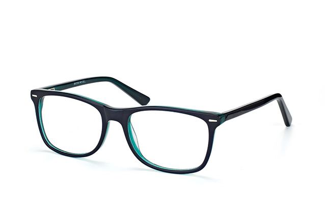 Mister Spex Collection Wilder A71 F Perspektivenansicht