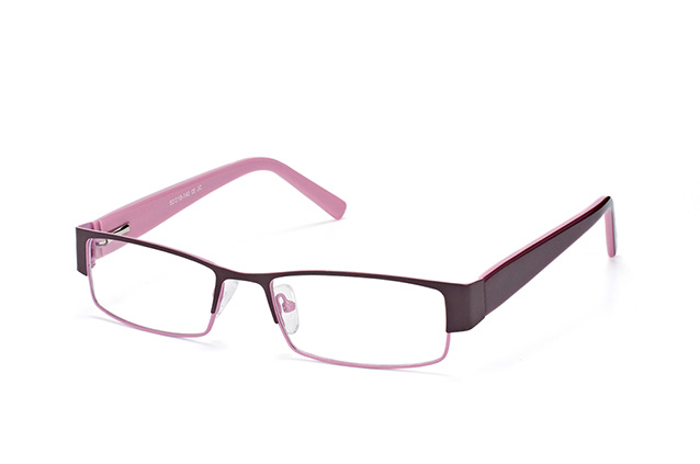 Mister Spex Collection Basile 662 G perspective view
