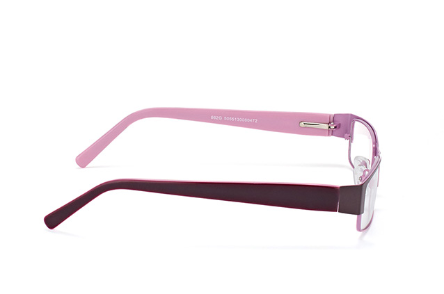 Mister Spex Collection Basile 662 G vista en perspectiva