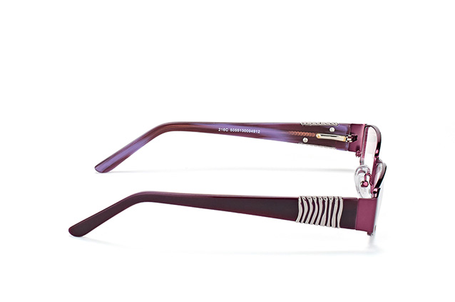 Mister Spex Collection Bibra 216 C vue en perpective