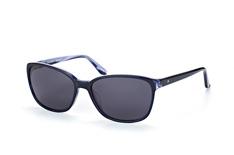 Humphreys 588095 70, Square Sonnenbrillen, Blau