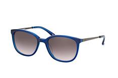 Humphreys 585209 70, Square Sonnenbrillen, Blau