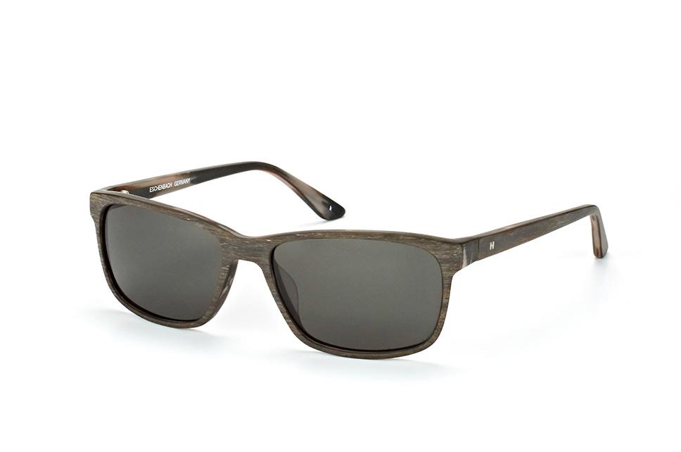 Humphrey´s eyewear 585218 60, Square Sonnenbrillen, Havana