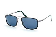 Titanflex 824082 30, Aviator Sonnenbrillen, Gruen