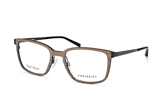 Freigeist Real Wood 867001 30 vista en perspectiva