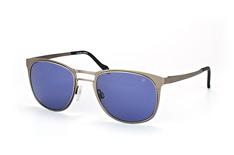 Titanflex 824088 30, Aviator Sonnenbrillen, Grau
