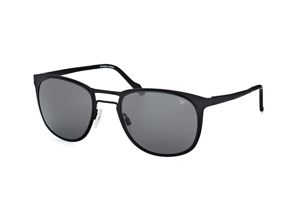 824088 10, Aviator Sonnenbrillen, Schwarz