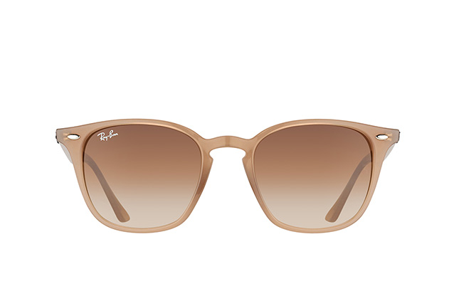Ray-Ban RB 4258 6166/13 perspective view