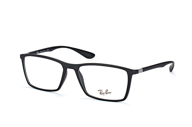 Ray-Ban RX 7049 5204 perspective view