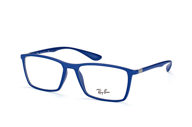 Ray-Ban RX 7049 5439 perspective view