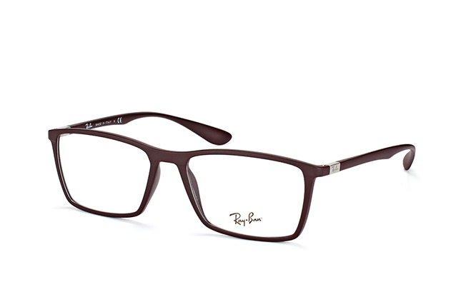 Ray-Ban RX 7049 5523 perspective view
