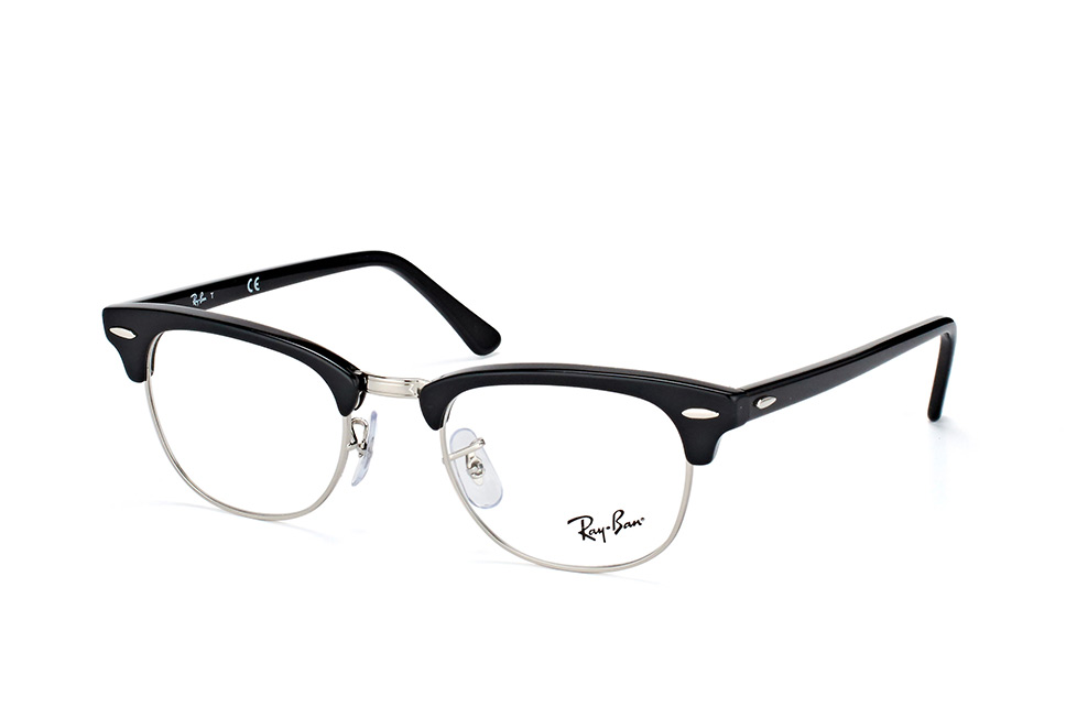 Ray-Ban Clubmaster RX 5154 2000 small