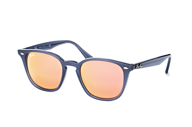 Ray-Ban RB 4258 6232/1T perspective view