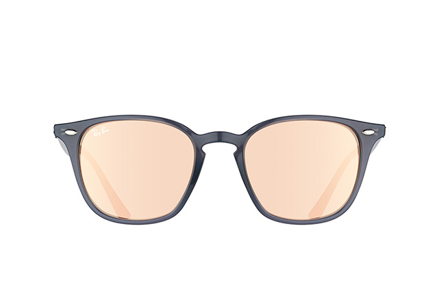 Ray-Ban RB 4258 6230/7J perspective view