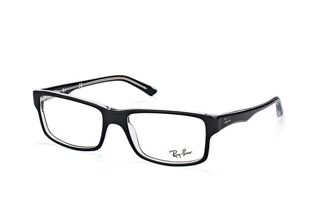 Ray-Ban RX 5245 2034 perspective view