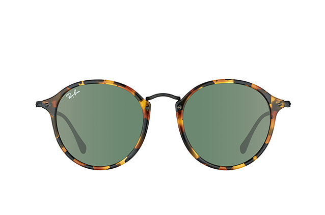 Ray-Ban RB 2447 1157 large vista en perspectiva