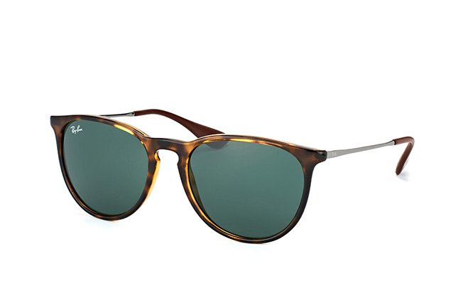 Ray-Ban Erika RB 4171 710/71 vista en perspectiva