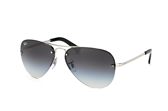 Ray-Ban RB 3449 003/8G vista en perspectiva