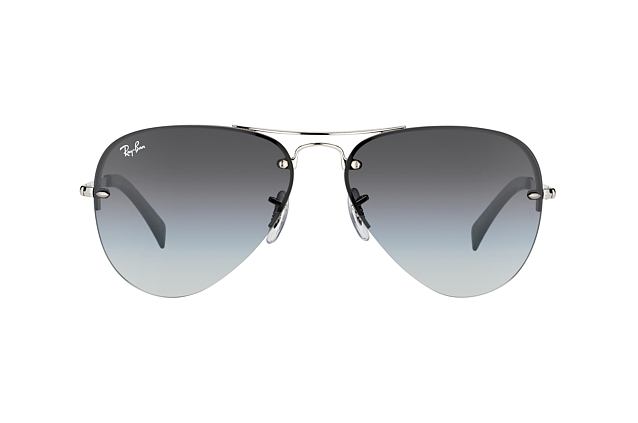 Ray-Ban RB 3449 003/8G perspective view