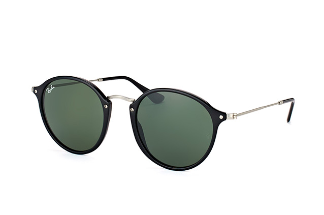 Ray-Ban RB 2447 901 large Perspektivenansicht