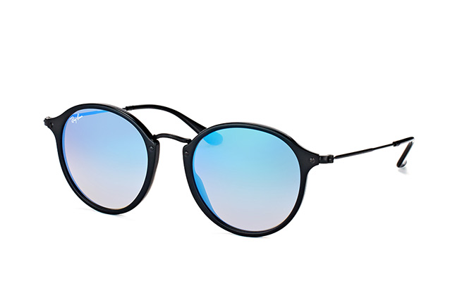 Ray-Ban RB 2447 901/4O large vista en perspectiva
