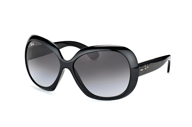 Ray-Ban Jackie Ohh II RB 4098 601/8G perspective view