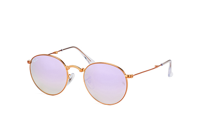 Ray-Ban RB 3532 198/7X small Perspektivenansicht