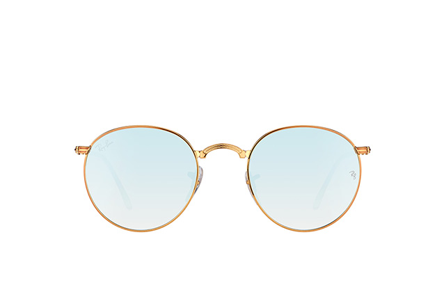 Ray-Ban RB 3532 198/9U small Perspektivenansicht