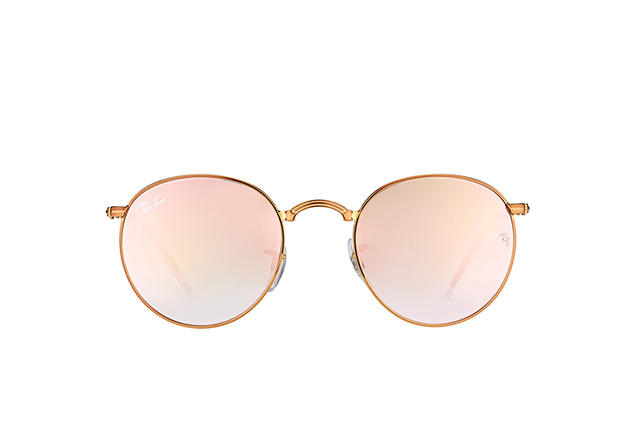 Ray-Ban RB 3532 198/7Y small vista en perspectiva