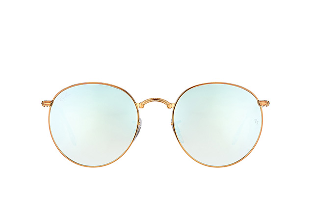 Ray-Ban RB 3532 198/9U large vista en perspectiva