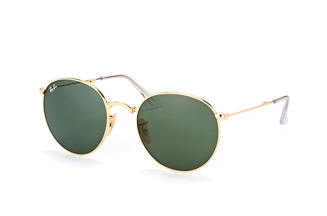 Ray-Ban RB 3532 001 large Perspektivenansicht