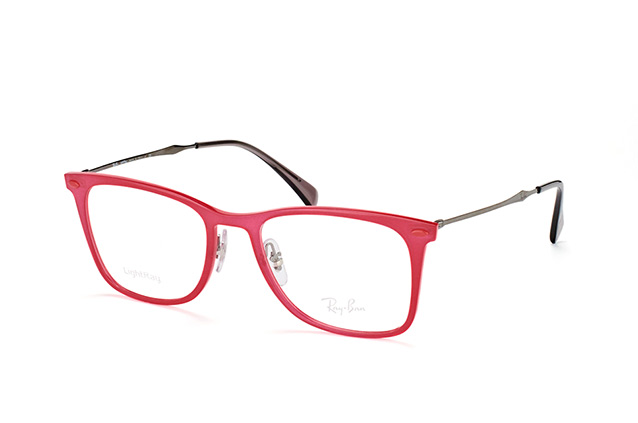 Ray-Ban Light Ray RX 7086 5641 vue en perpective