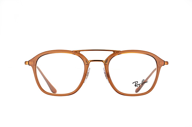 Ray-Ban RX 7098 5634 perspective view