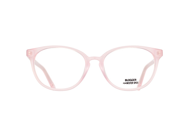 Blogger for Mister Spex Desi 001 vista en perspectiva